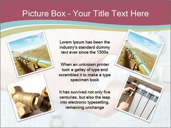 Open valve PowerPoint Templates - Slide 24