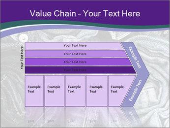 Blue Jeans PowerPoint Templates - Slide 27
