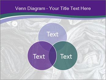 Blue Jeans PowerPoint Templates - Slide 33