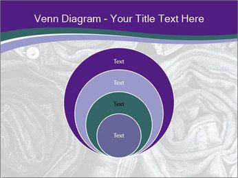 Blue Jeans PowerPoint Templates - Slide 34