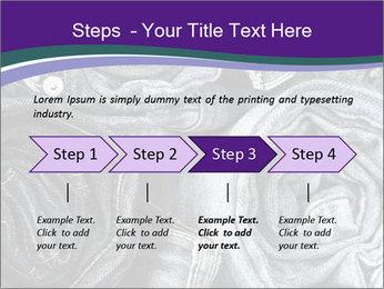 Blue Jeans PowerPoint Templates - Slide 4