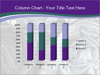Blue Jeans PowerPoint Templates - Slide 50