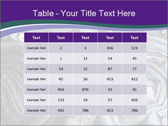 Blue Jeans PowerPoint Templates - Slide 55