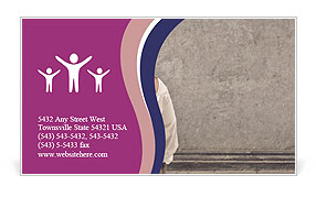 0000093946 Business Card Template