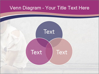 Tramp sitting PowerPoint Templates - Slide 33