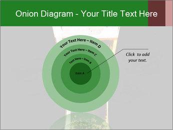 Glass of fresh lager beer PowerPoint Templates - Slide 61