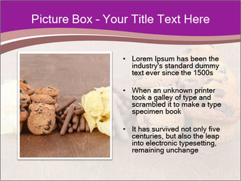 Pile of junk food PowerPoint Template - Slide 13