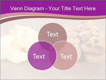 Pile of junk food PowerPoint Template - Slide 33