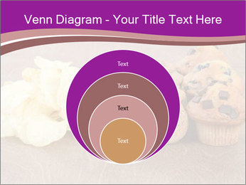 Pile of junk food PowerPoint Template - Slide 34