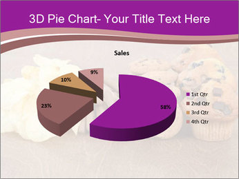 Pile of junk food PowerPoint Template - Slide 35