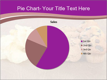Pile of junk food PowerPoint Template - Slide 36