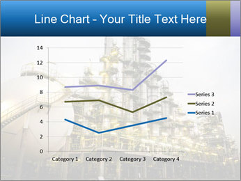 Petrochemical plant PowerPoint Template - Slide 54