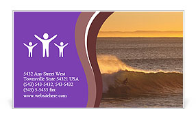 0000093954 Business Card Template