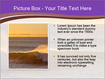 South African Surfing PowerPoint Template - Slide 13