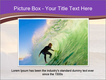 South African Surfing PowerPoint Template - Slide 15