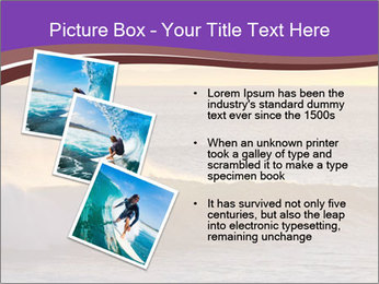South African Surfing PowerPoint Template - Slide 17