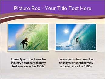 South African Surfing PowerPoint Template - Slide 18