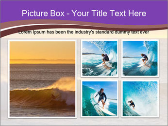 South African Surfing PowerPoint Template - Slide 19