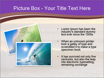 South African Surfing PowerPoint Template - Slide 20