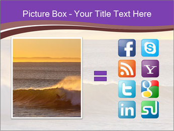 South African Surfing PowerPoint Template - Slide 21