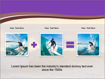 South African Surfing PowerPoint Template - Slide 22