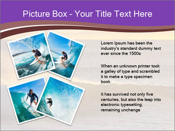 South African Surfing PowerPoint Template - Slide 23