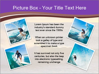 South African Surfing PowerPoint Template - Slide 24