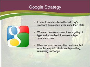 Spring design PowerPoint Template - Slide 10