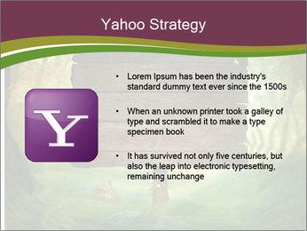 Spring design PowerPoint Template - Slide 11