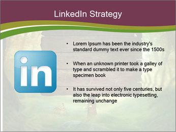 Spring design PowerPoint Template - Slide 12