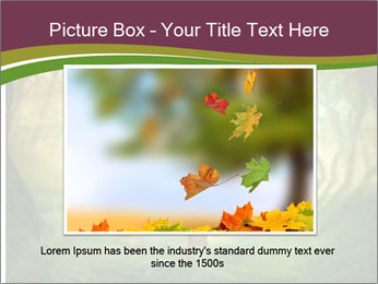 Spring design PowerPoint Template - Slide 16