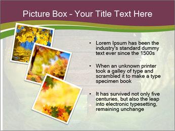 Spring design PowerPoint Template - Slide 17