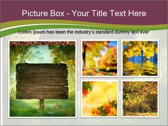 Spring design PowerPoint Template - Slide 19
