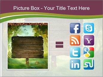 Spring design PowerPoint Template - Slide 21