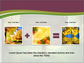 Spring design PowerPoint Template - Slide 22