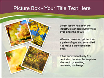 Spring design PowerPoint Template - Slide 23