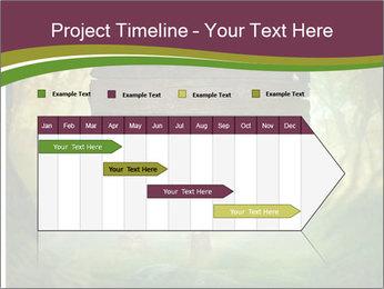 Spring design PowerPoint Template - Slide 25
