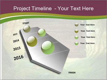 Spring design PowerPoint Template - Slide 26