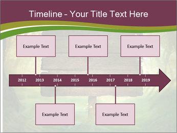 Spring design PowerPoint Template - Slide 28