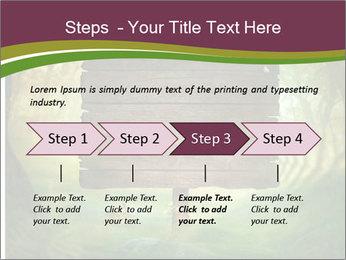Spring design PowerPoint Template - Slide 4