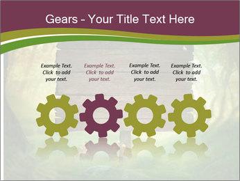 Spring design PowerPoint Template - Slide 48
