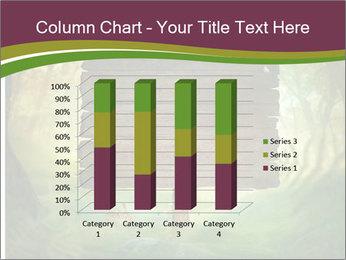 Spring design PowerPoint Template - Slide 50
