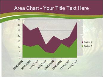 Spring design PowerPoint Template - Slide 53