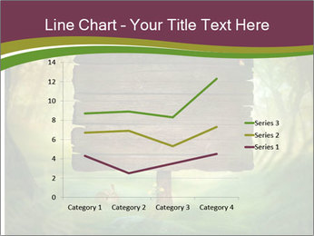 Spring design PowerPoint Template - Slide 54