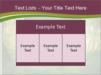 Spring design PowerPoint Template - Slide 59