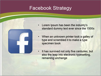 Spring design PowerPoint Template - Slide 6