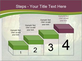 Spring design PowerPoint Template - Slide 64