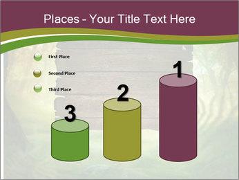 Spring design PowerPoint Template - Slide 65