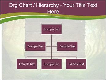 Spring design PowerPoint Template - Slide 66