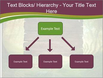 Spring design PowerPoint Template - Slide 69